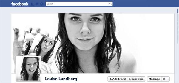 Louise Lundberg