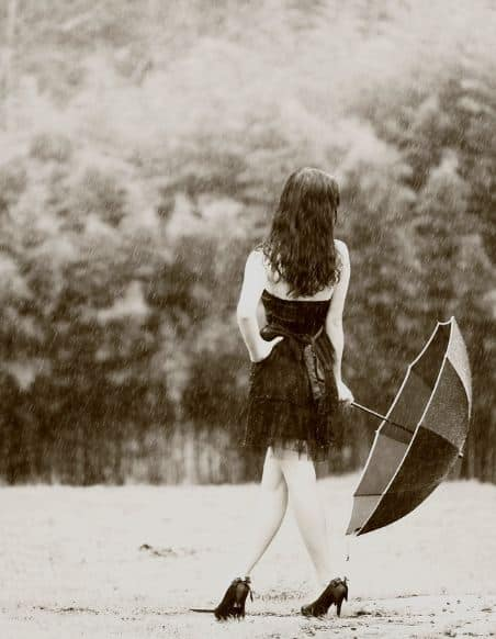 Rain Photography