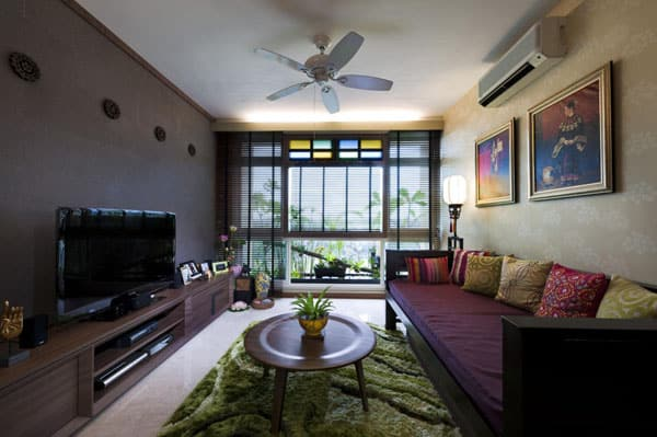 The Gardens at Bishan room 30+ Living Room Designs for your Sweet Home