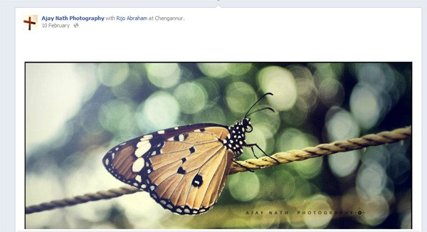 after resize Facebook Timeline Tips and Cover Page Inspirations
