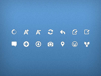 android actionbar icons  40+ Android Icons Collections