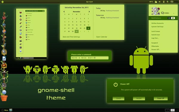 android gs by rvc 2011 d4h5kyx 40+ Android Icons Collections