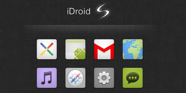 android_icons