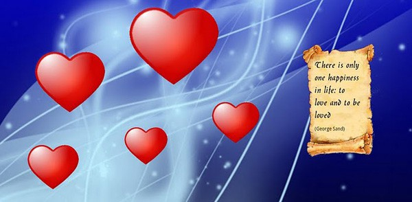 be my valentine 20 Best Android Apps to Celebrate Valentines Day