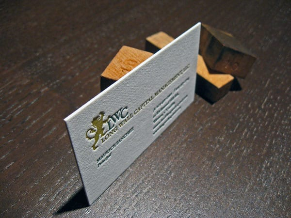 dolcepress 30+ Luxury Business Cards