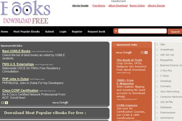 Sites to download free ebooks by Indian authors?