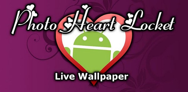 heart locket 20 Best Android Apps to Celebrate Valentines Day