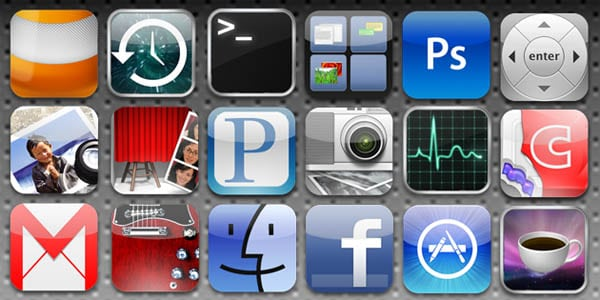 ifoneicon10 30+ iPhone App Icons Collections