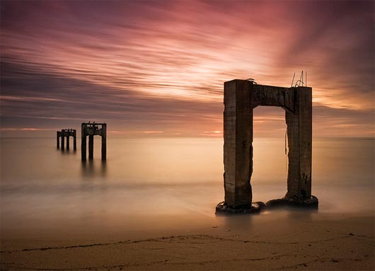 long exposure photography 7 25 Examples of Long Exposure Nature Photography