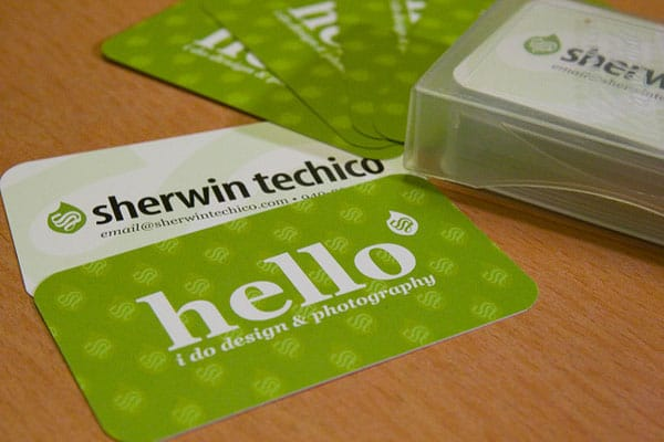 stechico photography 50+ Green Business card Designs
