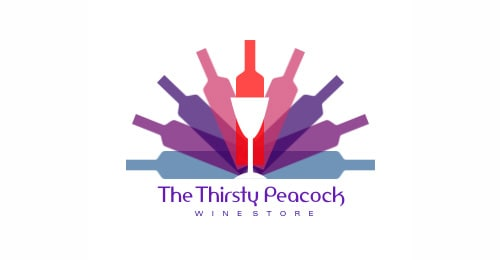 The Thirsty Peacock Winestore