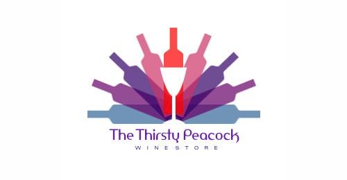 The Thirsty Peacock Winestore