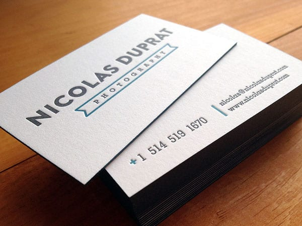Agent Illustrateur 30 Classy Business Cards