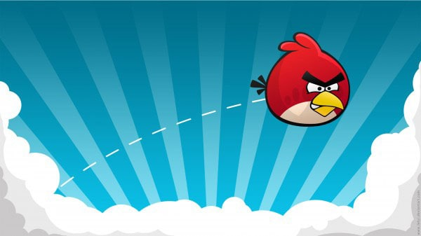 Angry Birds Funny Game 20 HD Angry Birds Pictures for your Desktop
