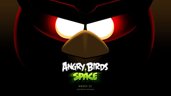 Angry Birds Space 20 HD Angry Birds Pictures for your Desktop
