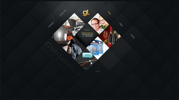 Designer Gleb - Graphic