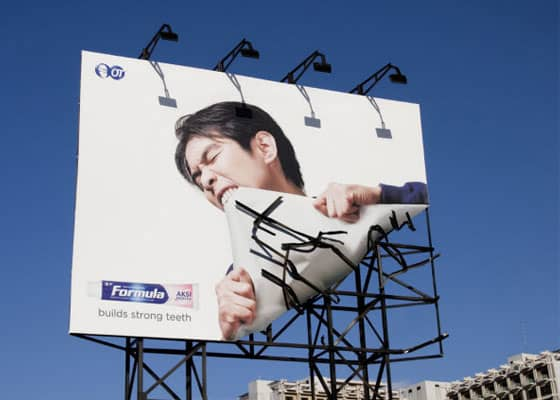 billboards collections