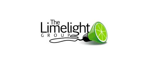 Limelight Group Funny Logos   Designer Inspiration