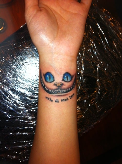 Wristband Tattoos: 20+ Awesome Wrist Tattoos Collections