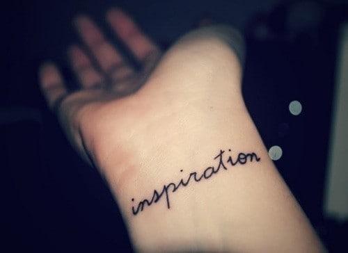 Wrist-Tattoos