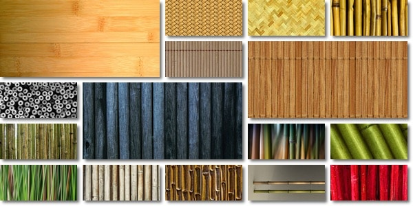 50+ Free Bamboo Textures For Photoshop