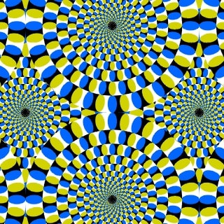 depth Perception illusion 10 Mind Tricks   Confuse Your Brain
