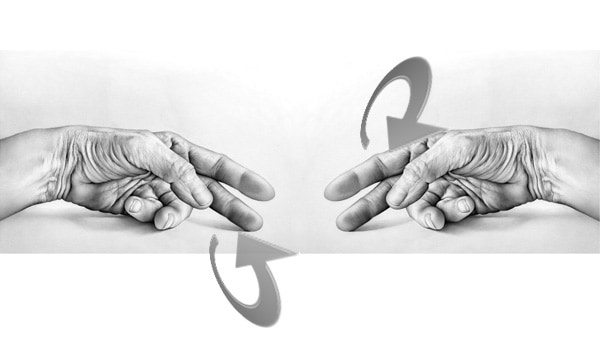 hands brain