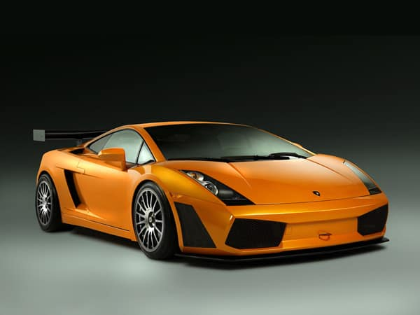 lamborghini gallardo gallery 10 Most Expensive Cars