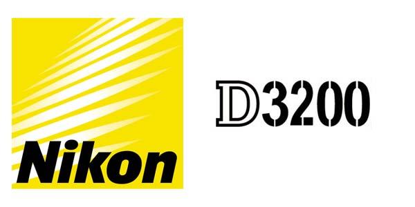 nikon_d3200 DSLR