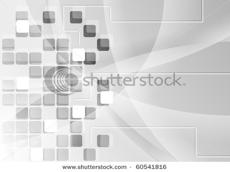 stock vector grey tech background with squares eps 60541816 20 Grey Abstract Background Collections
