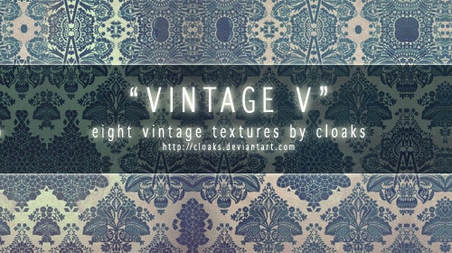 10 vintage texture pattern 50+ Cool Vintage Texture Collections