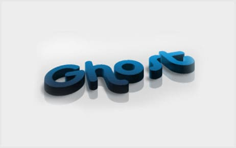 241 25+ Awesome 3D Text Effects Photoshop Tutorials