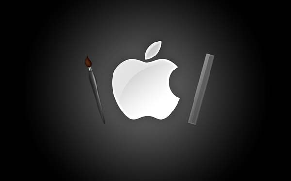 Modern by Flarup Awesome Apple Wallpapers
