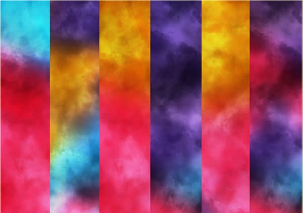 RA23 30+ Free Rainbow Backgrounds & Textures