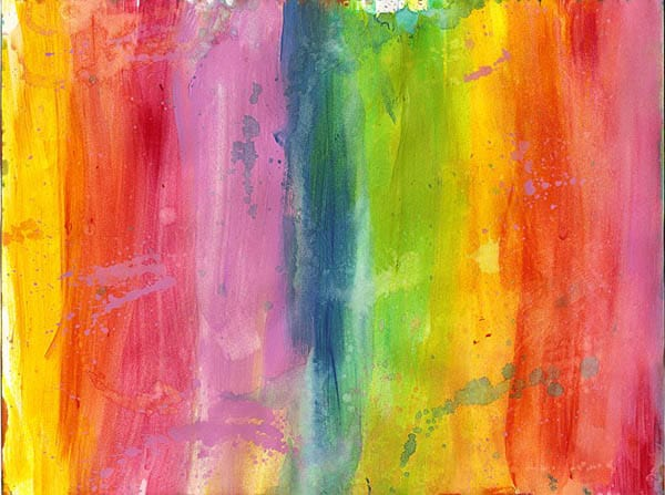RA24 30+ Free Rainbow Backgrounds & Textures