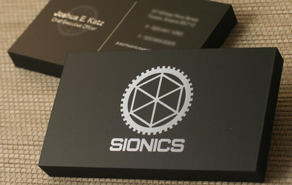 business cards 20+ Impressive High quality Business cards