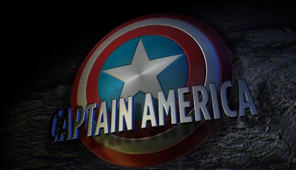 captain 50 Amazingly Free after effects templates