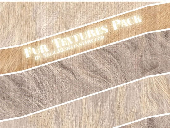furtextures24 30+ Fur Texture Collections