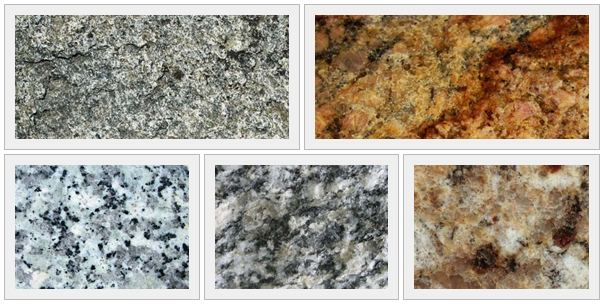 granite-texture