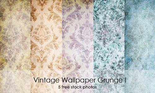 grunge2 50+ Cool Vintage Texture Collections