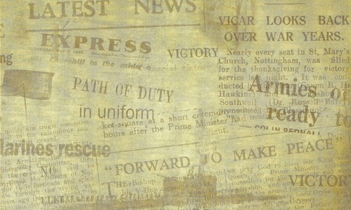 old newspaper texture 50+ Cool Vintage Texture Collections