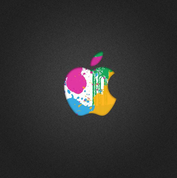 splash Awesome Apple Wallpapers