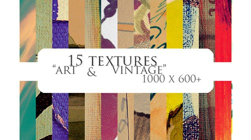 textures art vintage 50+ Cool Vintage Texture Collections