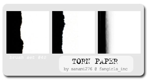 torn_paper_brushes_by_Sanami276
