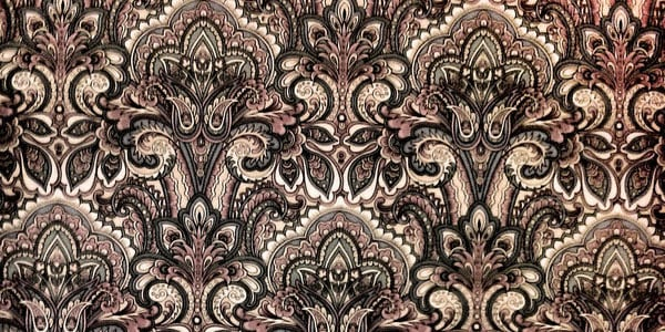 vintage wallpaper 20 Cool Damask Textures and Patterns Collections