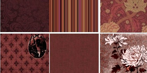 vintage 20 Cool Damask Textures and Patterns Collections