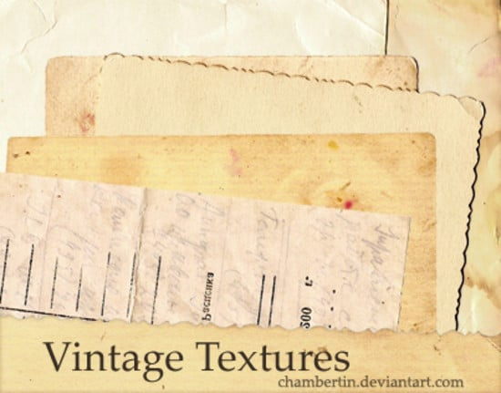vintagetextures4 50+ Cool Vintage Texture Collections