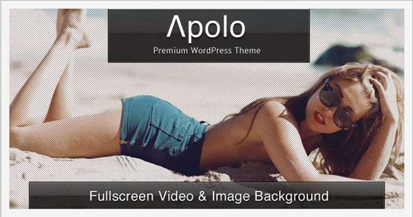 wordpress photography themes17 20+ Stunning Premium WordPress Photography Themes