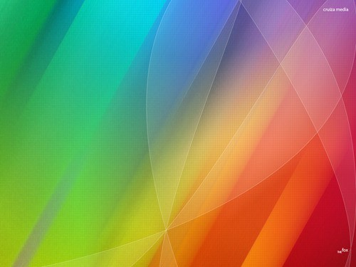 Colorful Desktop 25+ Rainbow Background Wallpapers
