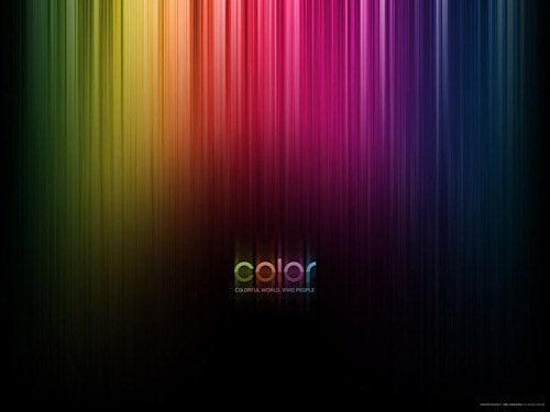 Colorful World 25+ Rainbow Background Wallpapers